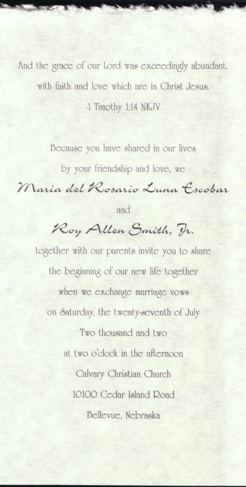 Caroliens Blog Renewing Your Wedding Vows Marks A Special Anniversary Or Provides A Reason